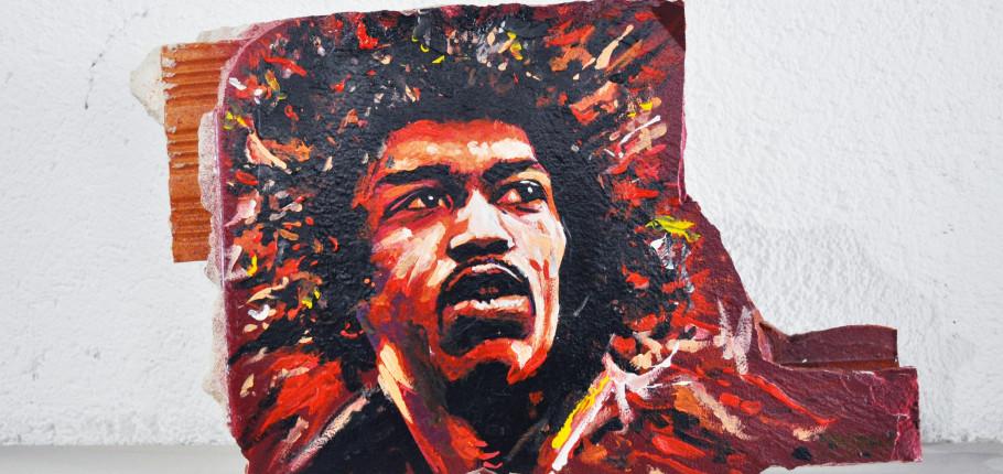 Escombro Hendrix